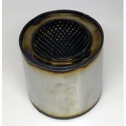 Пламегаситель коллекторный длина 100 ширина 100 DMG
