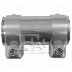 Fischer Automotive One FA1 004-938 Соединитель 38/42.5x95 мм