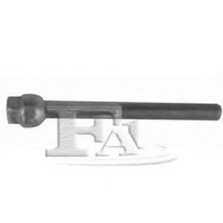Fischer Automotive One FA1 235-902 Citr болт M6/8,5x58мм SW10, код 235-902
