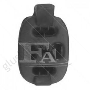 Fischer Automotive One FA1 333-911 Fiat резиновая подвеска