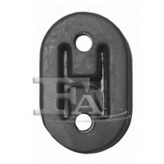 Fischer Automotive One FA1 743-901 Mits резиновая подвеска, код 743-901