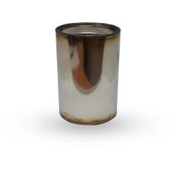 Пламегаситель коллекторный диаметр 130 длина 200 DMG