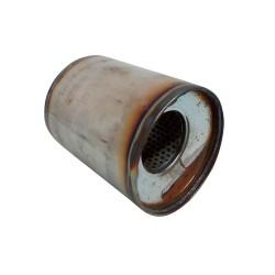 Пламегаситель коллекторный диаметр 100 длина 145 MF